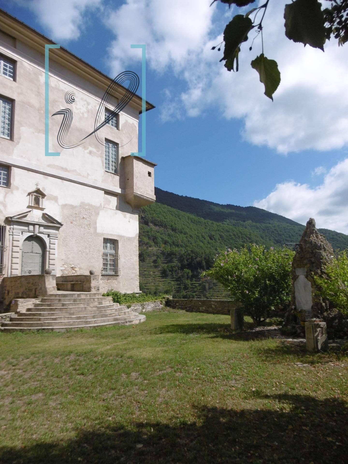 Appartamento in vendita a Rezzo, 2 locali, prezzo € 35.000 | CambioCasa.it