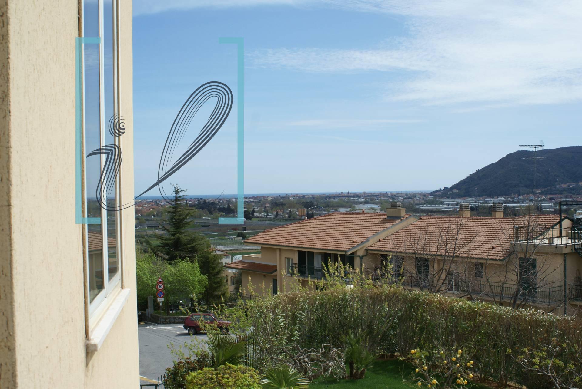 Appartamento in vendita a Villanova d'Albenga, 2 locali, prezzo € 140.000 | CambioCasa.it