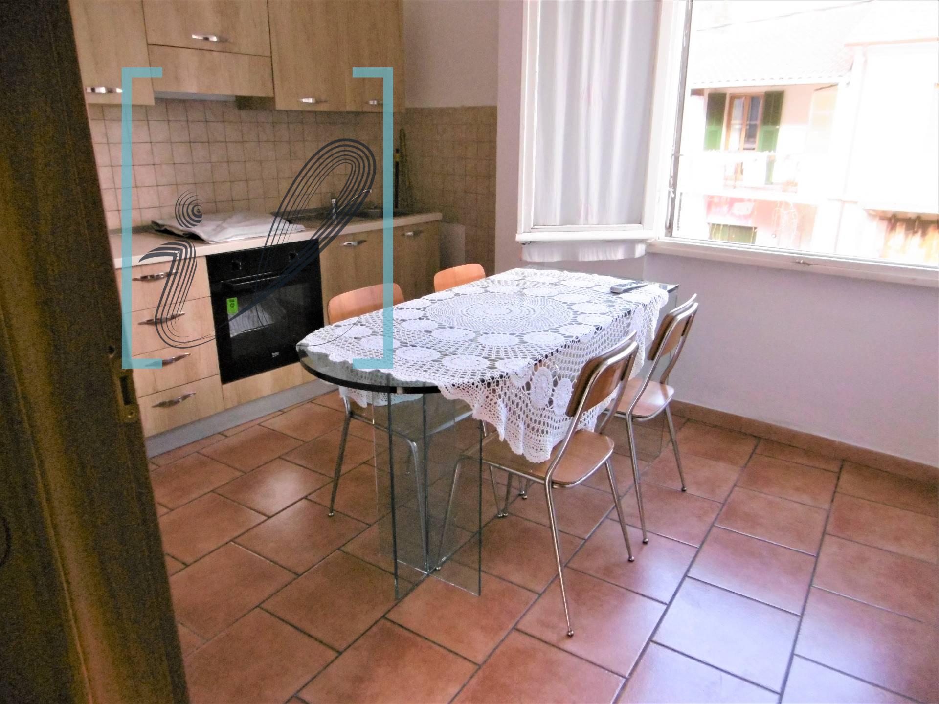 Appartamento in vendita a Borgomaro, 4 locali, prezzo € 42.000   CambioCasa.it