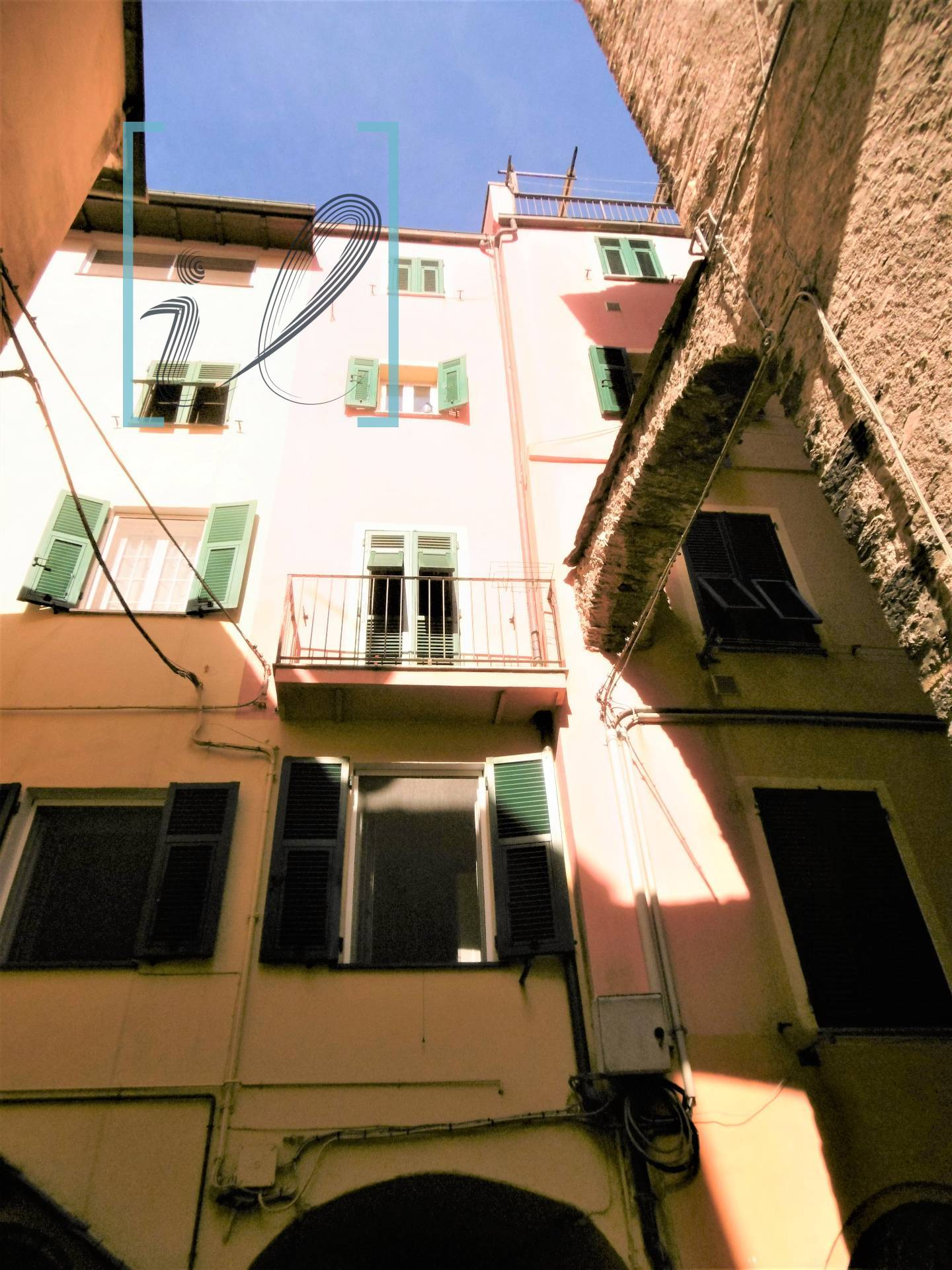 Appartamento in vendita a Pieve di Teco, 3 locali, prezzo € 95.000 | CambioCasa.it