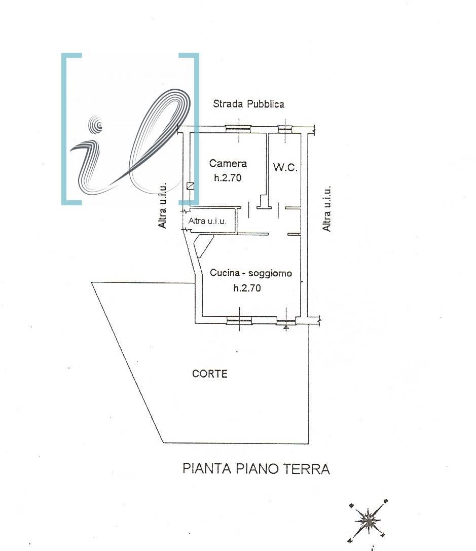 Foto 1 di Appartamento Menosio, Arnasco