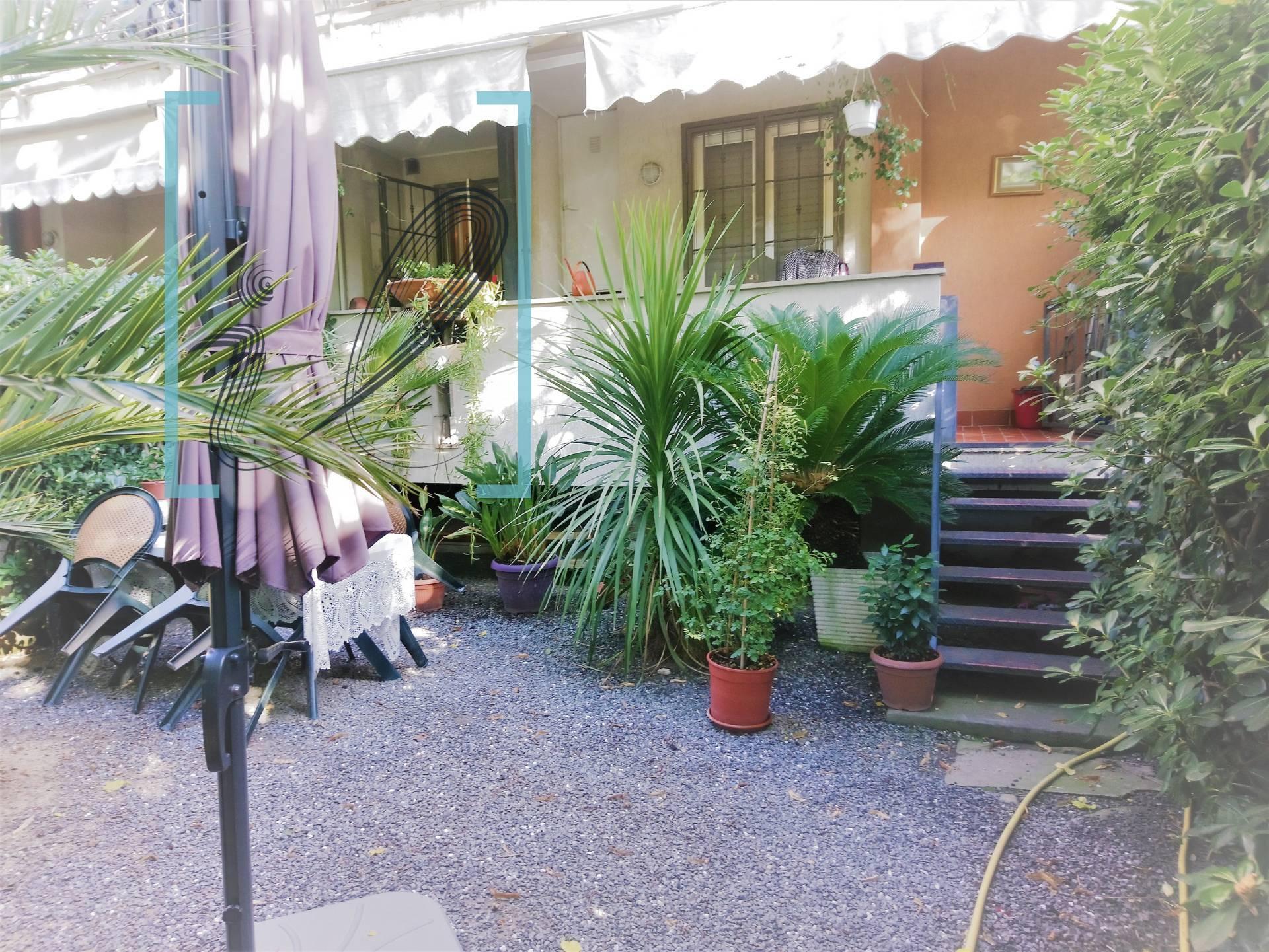 Appartamento in vendita a Albenga, 2 locali, prezzo € 115.000   PortaleAgenzieImmobiliari.it
