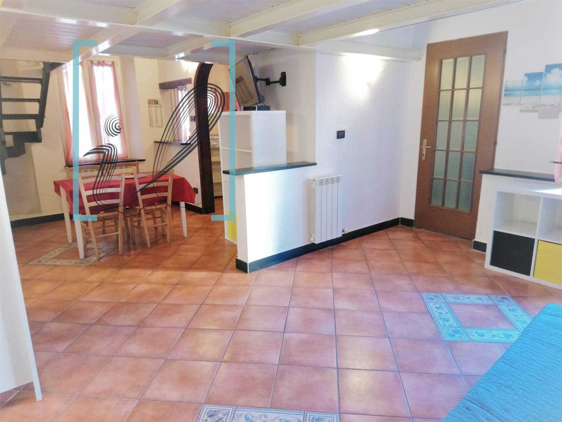 Appartamento in vendita a Albenga, 2 locali, zona Località: CentroStorico, prezzo € 99.000 | PortaleAgenzieImmobiliari.it