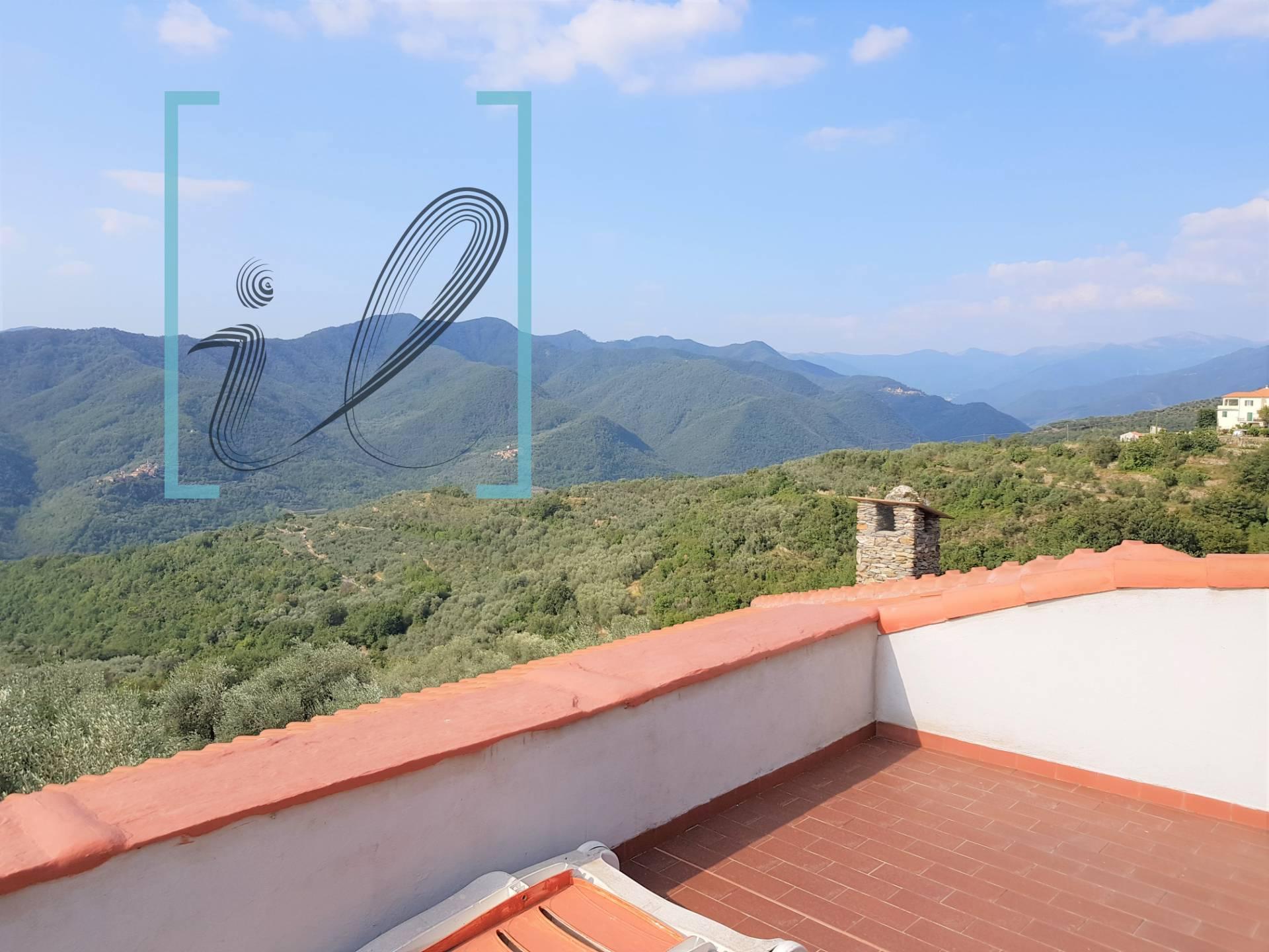 Rustico / Casale in vendita a Onzo, 5 locali, prezzo € 150.000 | PortaleAgenzieImmobiliari.it