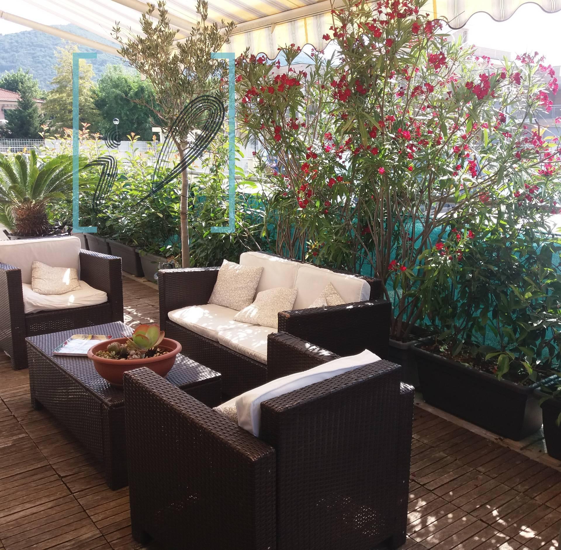 Appartamento in vendita a Albenga, 2 locali, prezzo € 160.000 | PortaleAgenzieImmobiliari.it