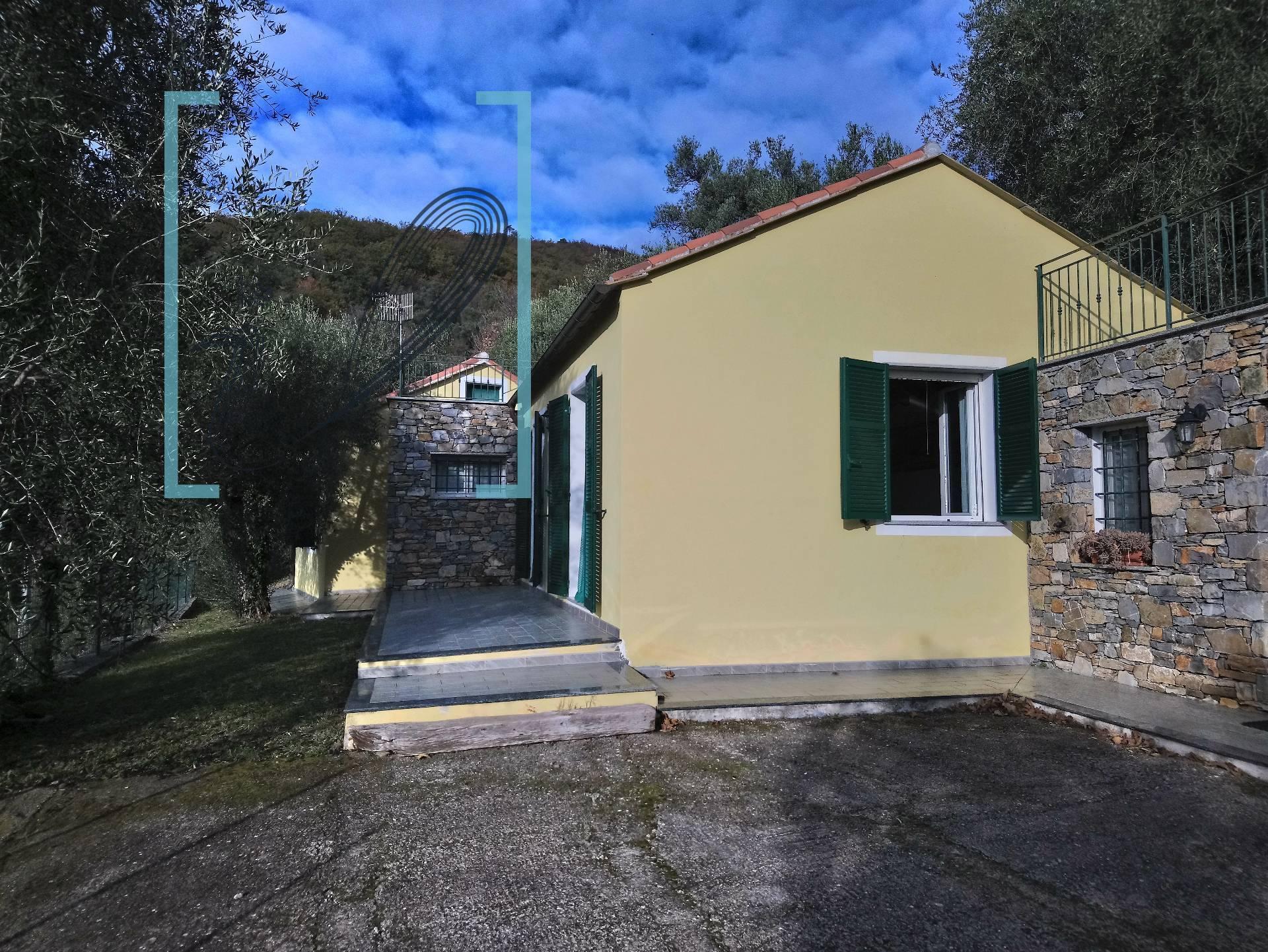 Villa in vendita a Arnasco, 4 locali, zona sio, prezzo € 230.000 | PortaleAgenzieImmobiliari.it
