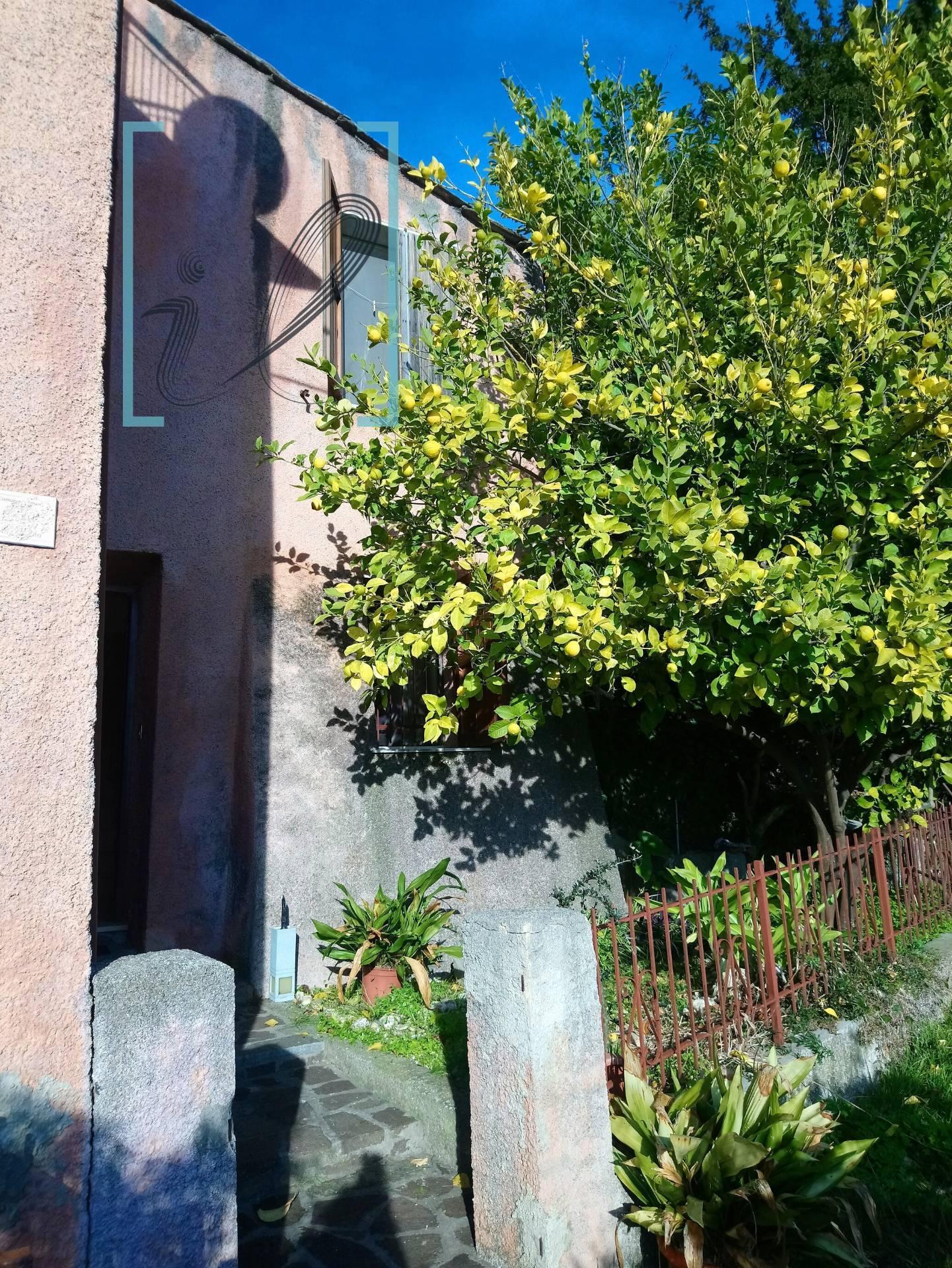 Rustico / Casale in vendita a Arnasco, 4 locali, prezzo € 85.000 | PortaleAgenzieImmobiliari.it