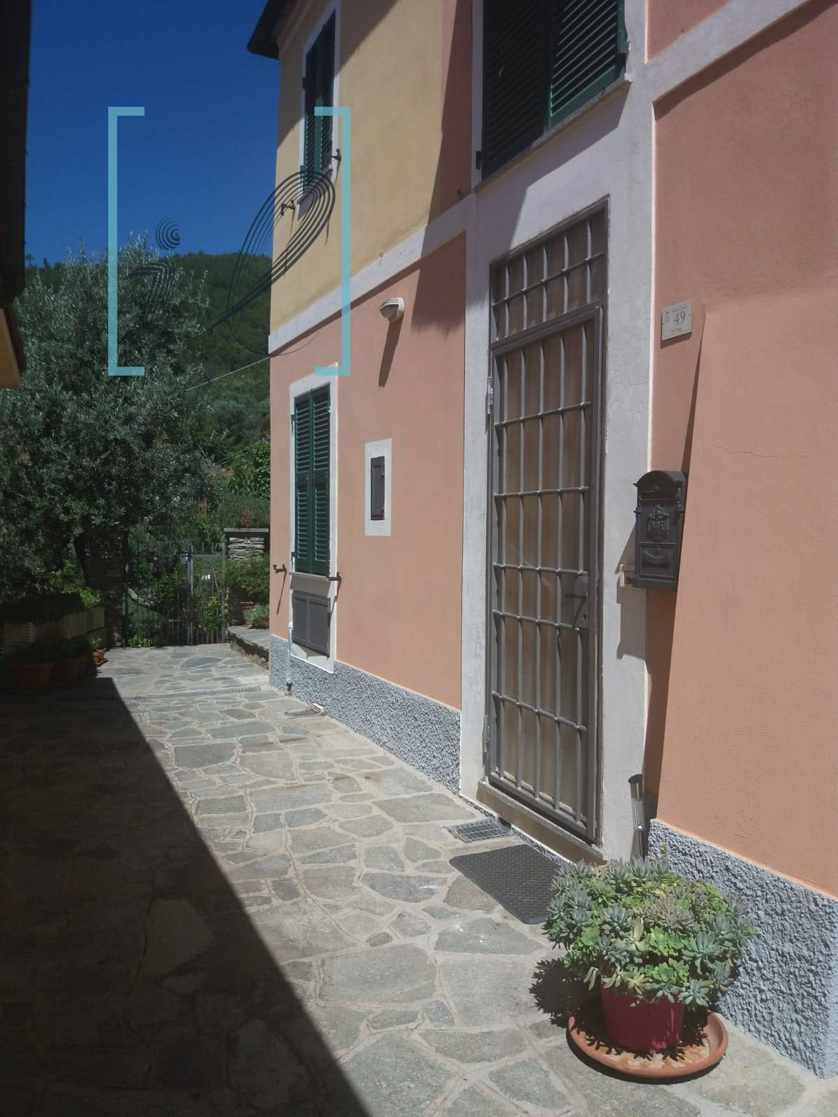 Rustico / Casale in vendita a Arnasco, 3 locali, zona sio, prezzo € 70.000 | PortaleAgenzieImmobiliari.it