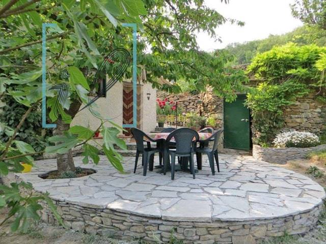 Soluzione Indipendente in vendita a Aurigo, 4 locali, zona Zona: Guardiabella, prezzo € 190.000 | CambioCasa.it