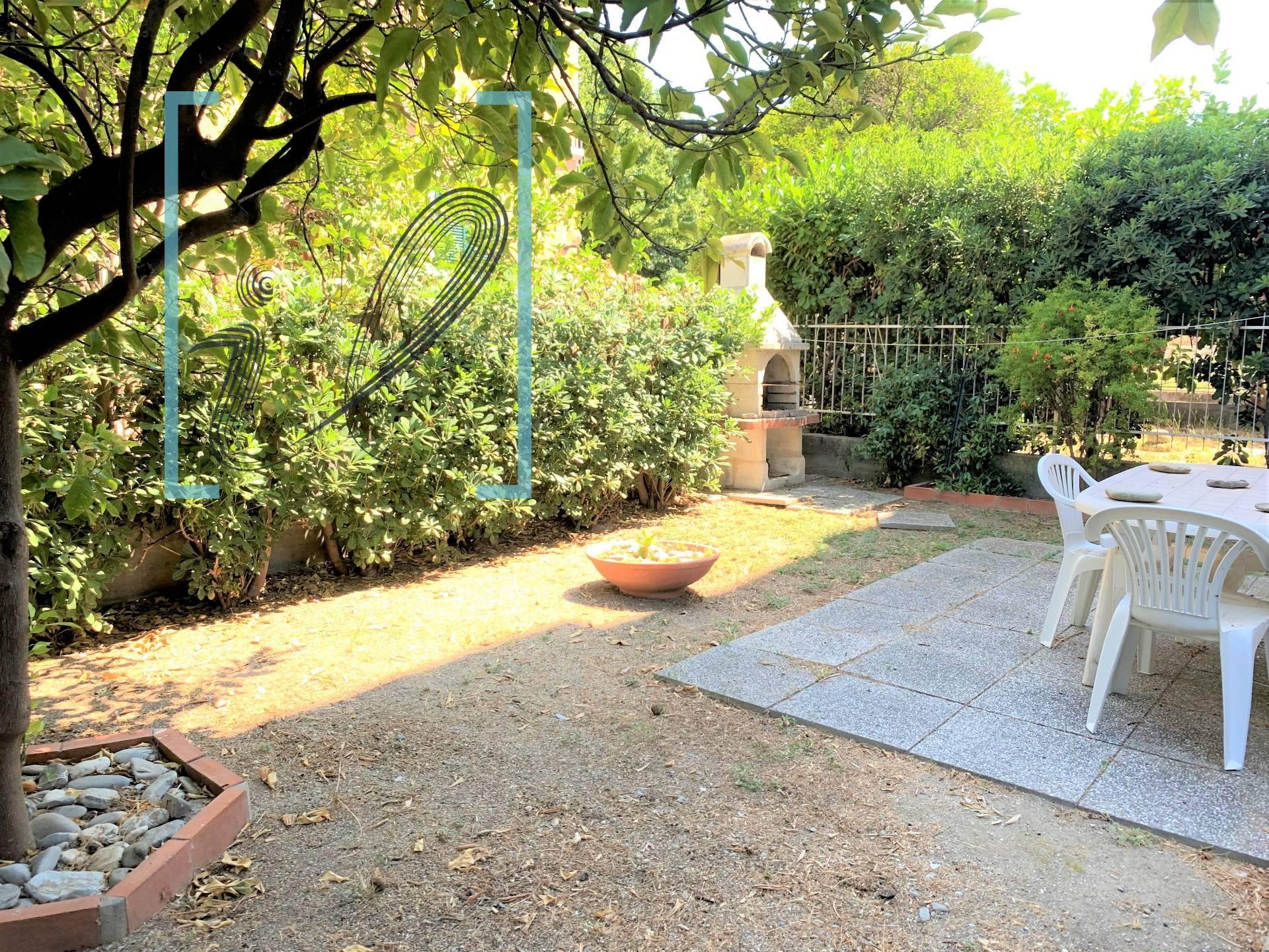 Appartamento in vendita a Albenga, 2 locali, prezzo € 150.000 | PortaleAgenzieImmobiliari.it
