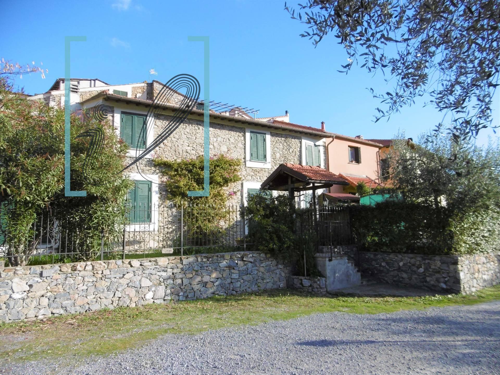 Appartamento in vendita a Ranzo, 2 locali, prezzo € 58.000   PortaleAgenzieImmobiliari.it