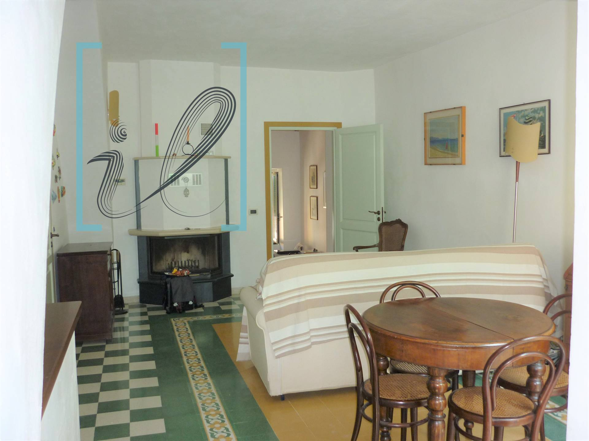 Appartamento in vendita a Zuccarello, 3 locali, prezzo € 150.000 | CambioCasa.it