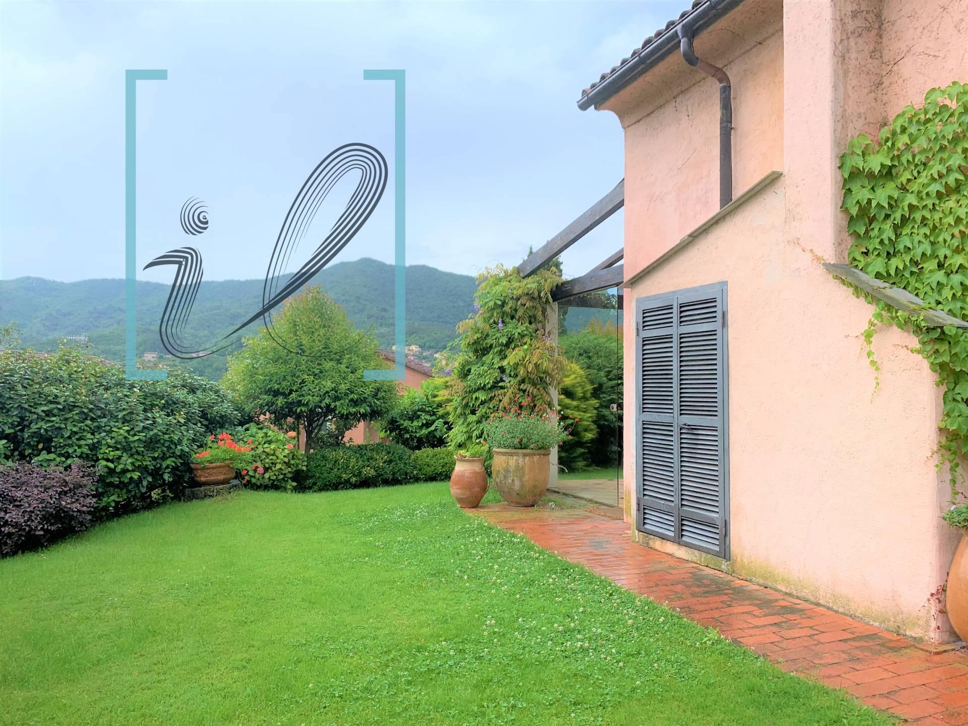 Villa in vendita a Garlenda, 7 locali, prezzo € 600.000 | PortaleAgenzieImmobiliari.it