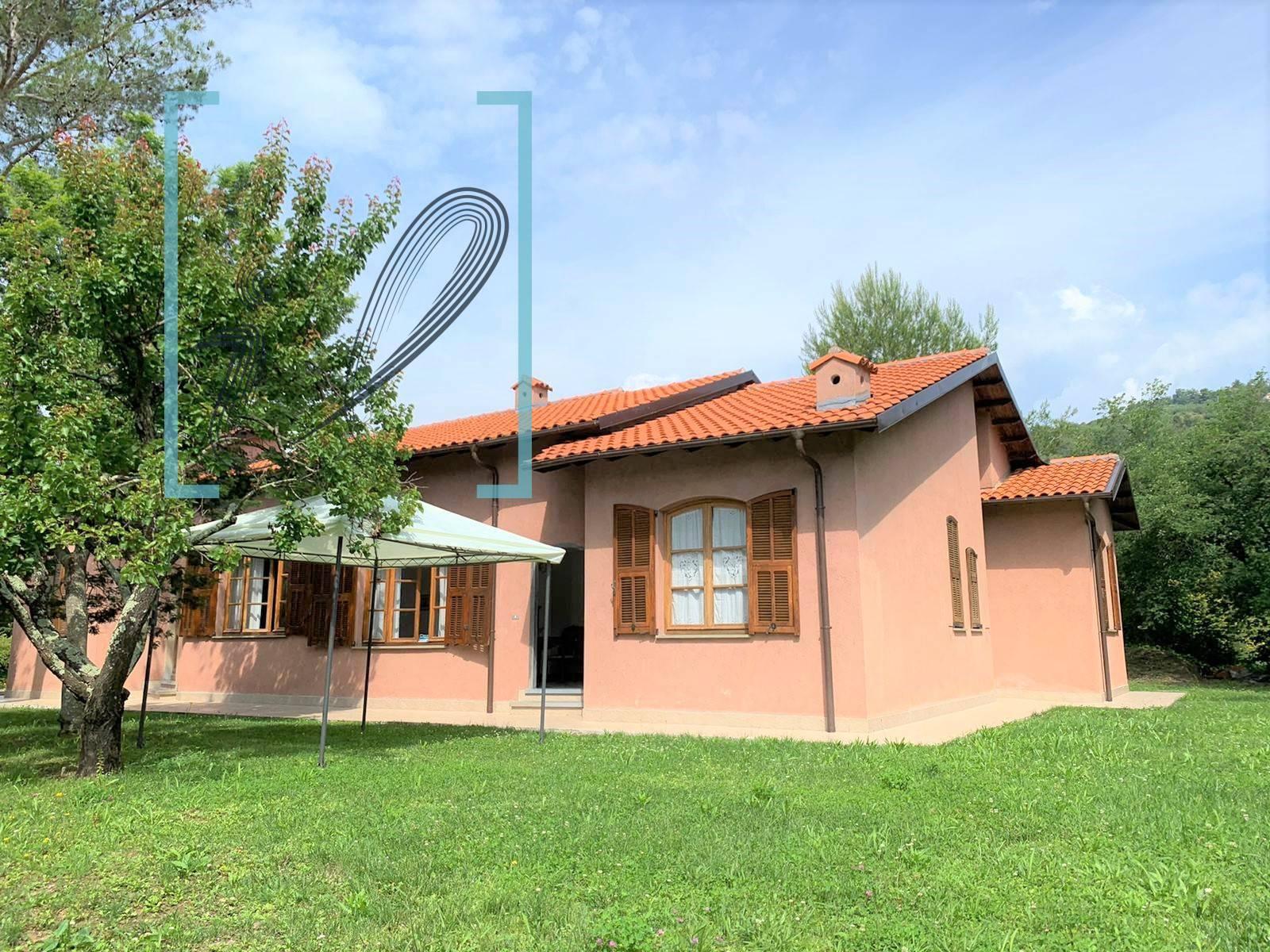 Villa in vendita a Garlenda, 7 locali, prezzo € 650.000 | PortaleAgenzieImmobiliari.it