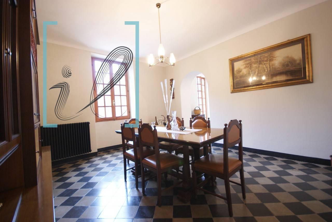 Appartamento in vendita a Pieve di Teco, 6 locali, prezzo € 138.000 | PortaleAgenzieImmobiliari.it