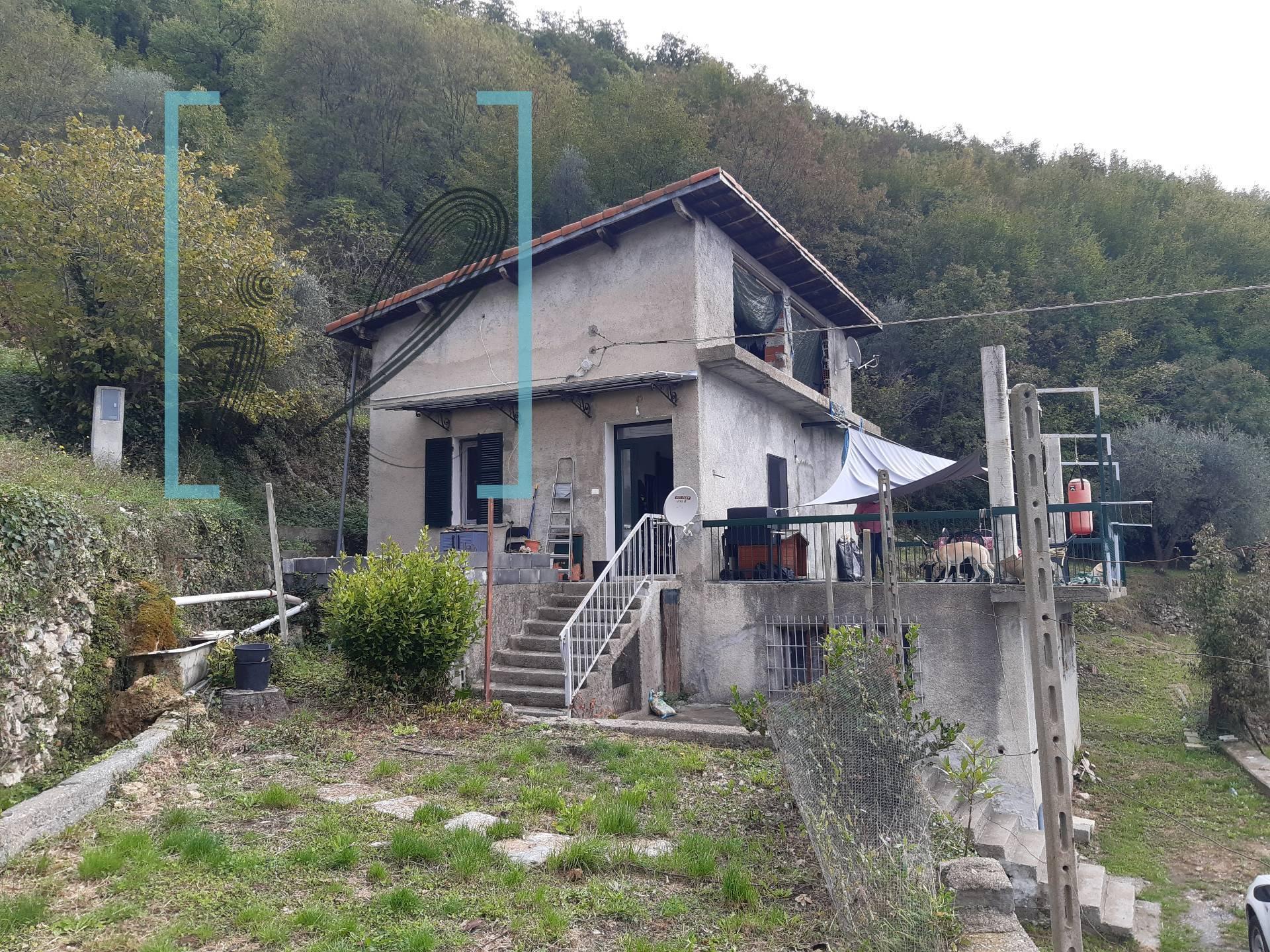 Soluzione Indipendente in vendita a Pieve di Teco, 2 locali, prezzo € 138.000 | PortaleAgenzieImmobiliari.it