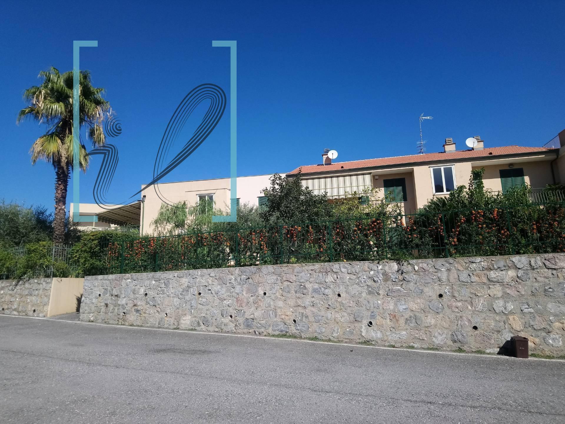 Appartamento in vendita a Villanova d'Albenga, 2 locali, prezzo € 120.000   CambioCasa.it