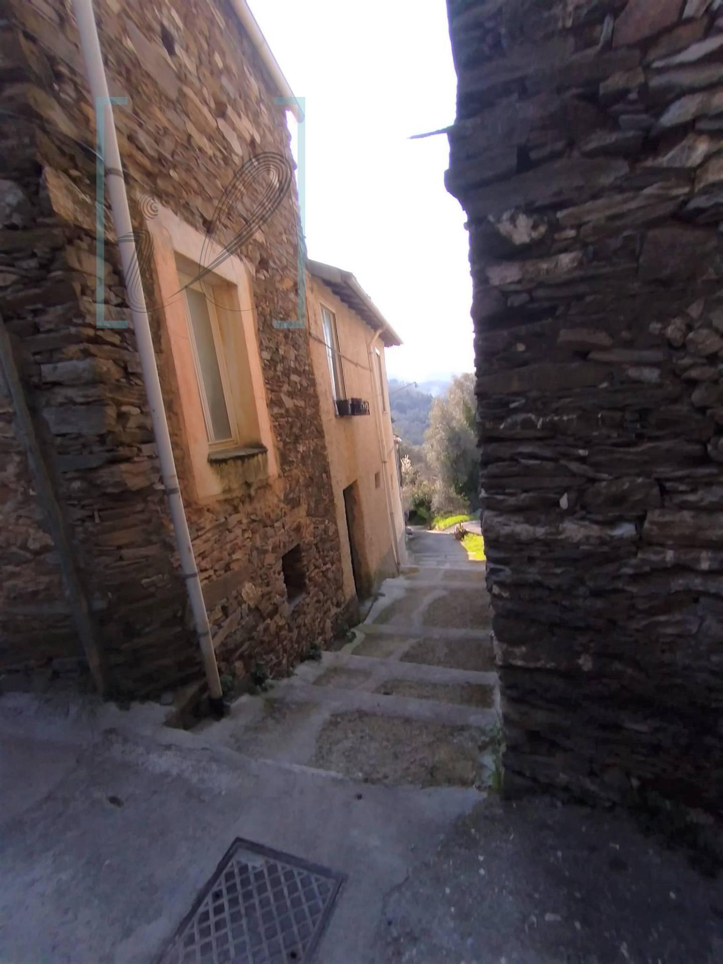 Rustico / Casale in vendita a Villanova d'Albenga, 8 locali, prezzo € 50.000   PortaleAgenzieImmobiliari.it