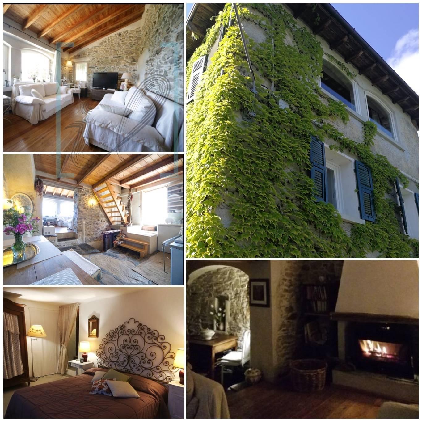 Villa in affitto a Pieve di Teco, 3 locali, Trattative riservate   CambioCasa.it