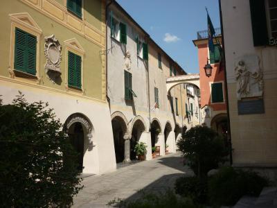 Appartamento in Vendita a Zuccarello