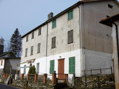 Appartamento in Vendita a Borgomaro