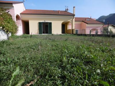 Villa in Vendita a Ortovero