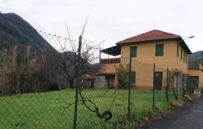 Casa singola in Vendita a Ranzo