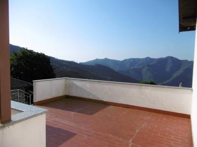 Appartamento in Vendita a Borghetto d'Arroscia