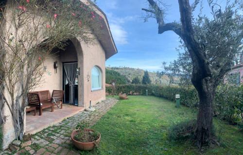 Villa in Affitto a Casanova Lerrone