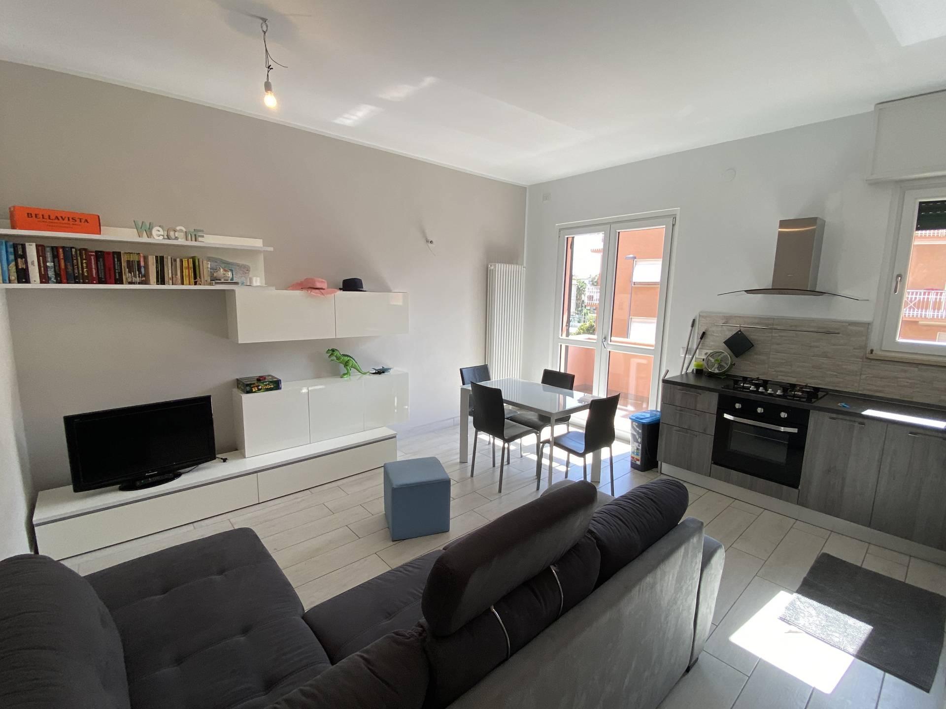 Appartamento in vendita a Borgio Verezzi, 3 locali, prezzo € 320.000   CambioCasa.it