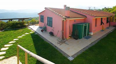 Villa in Vendita a Tovo San Giacomo