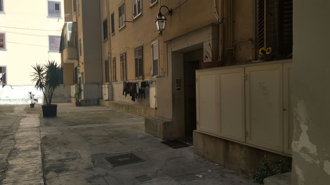 Bilocale Palermo Via Antonio Mongitore 2