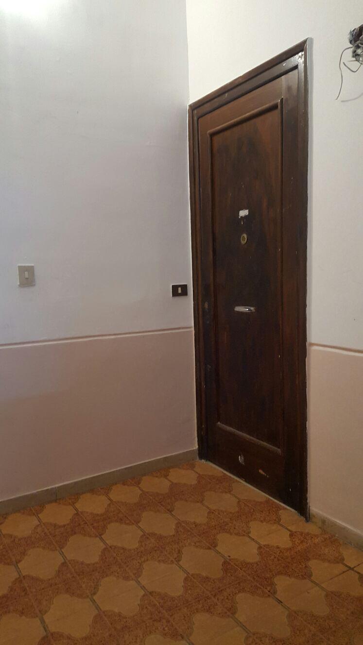 Bilocale Palermo Via Antonio Mongitore 3