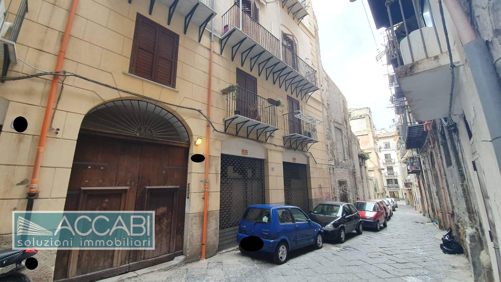 palermo vendita quart: centro storico accabi-s.r.l.s.