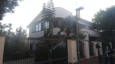 Villa in Vendita a Capaci