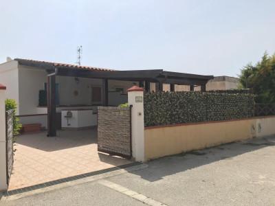 Villette a schiera in Vendita a Castelvetrano