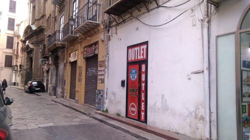 locale artigianale in Vendita a Palermo