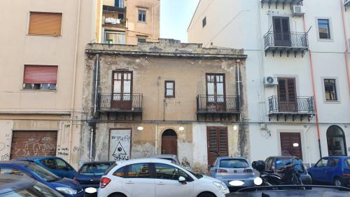 Palazzina in Vendita a Palermo