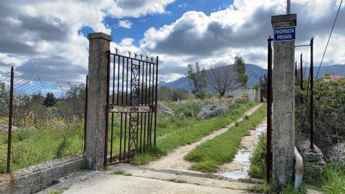 Terreno Agricolo in Vendita a Monreale