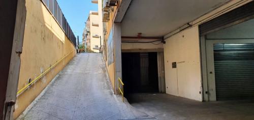 Box o garage in Vendita a Palermo