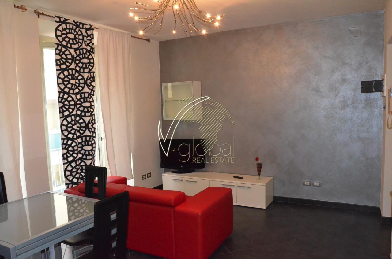 vendita appartamento livorno centro storico  130000 euro  2 locali  65 mq