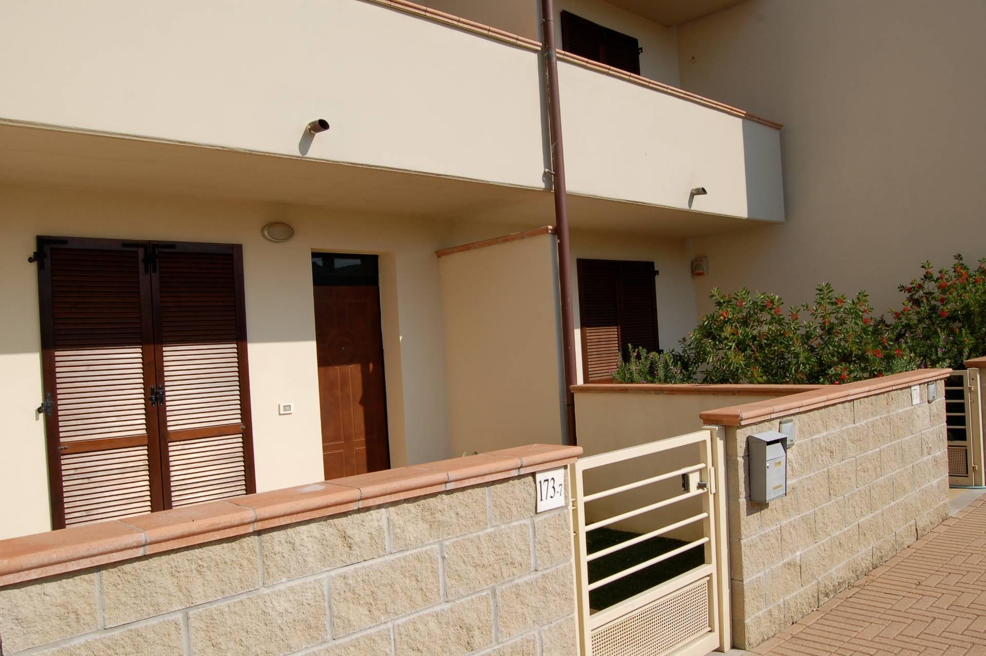 Appartamento in affitto a Ponsacco, 4 locali, zona Zona: Camugliano, prezzo € 670 | Cambio Casa.it