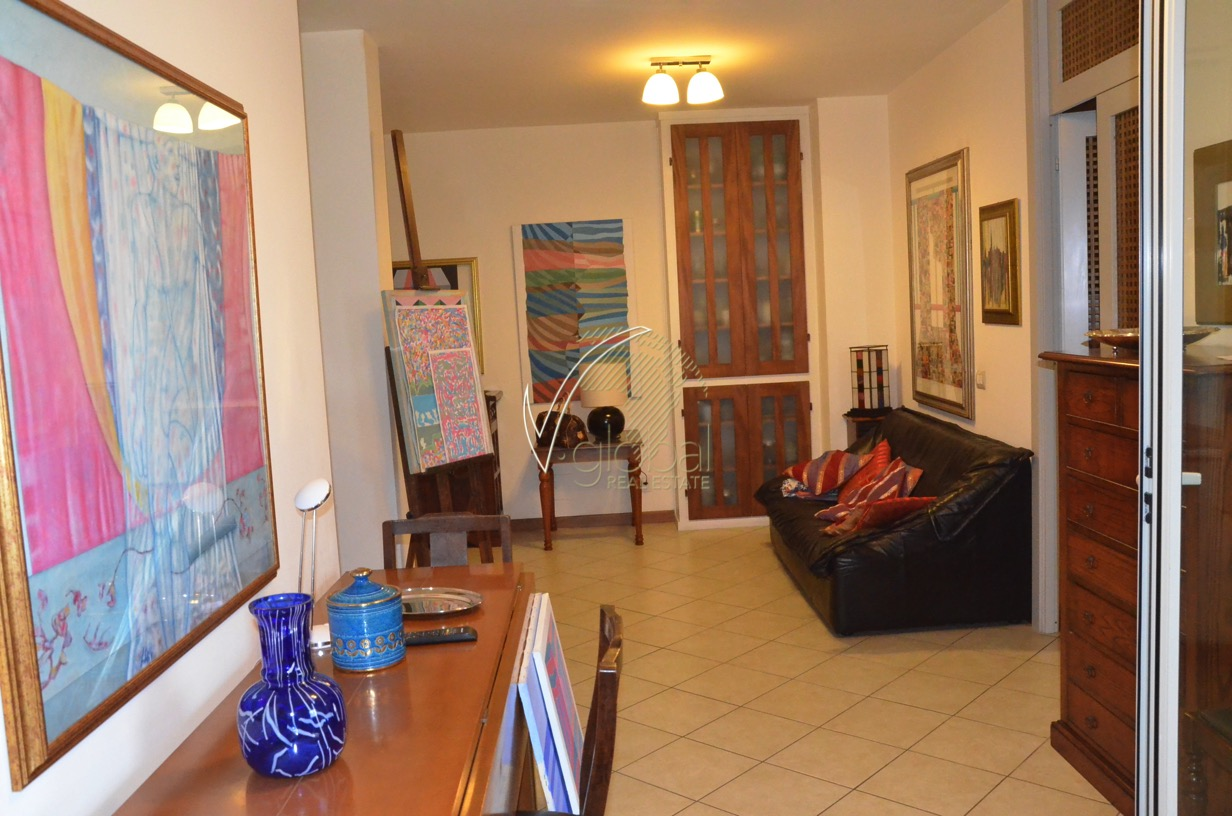 Appartamento in vendita a Livorno, 2 locali, zona Zona: Centro, prezzo € 128.000   Cambio Casa.it