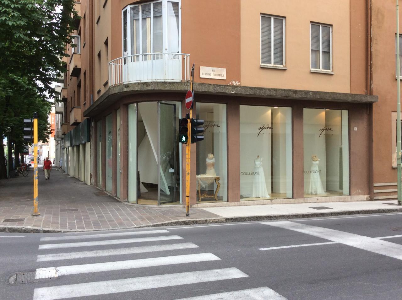 Magazzino in Affitto a Brescia