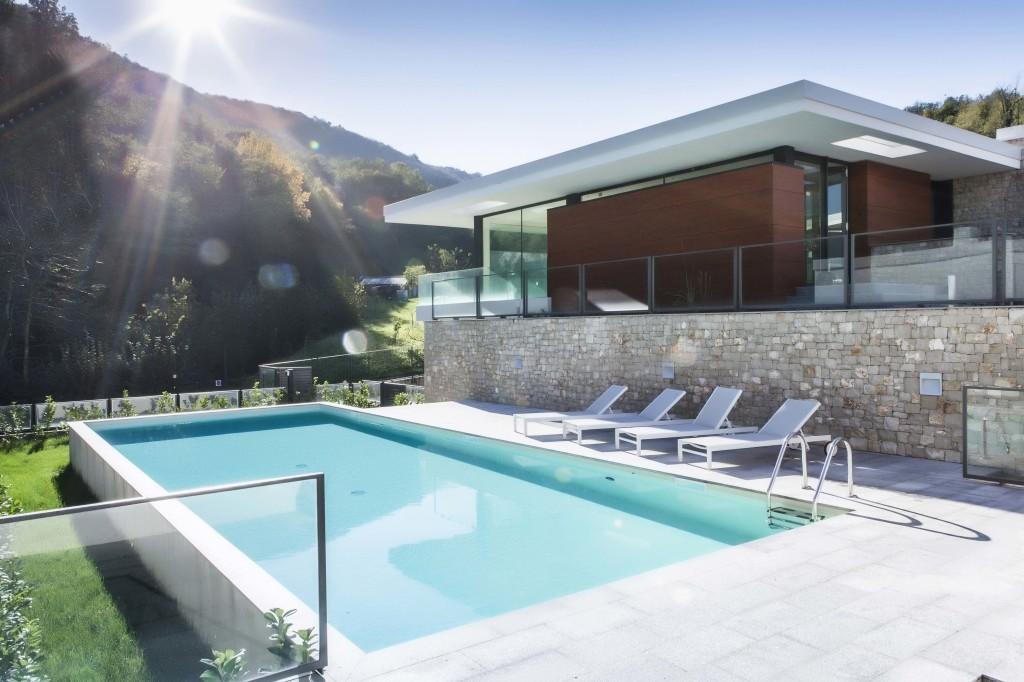 Villa in vendita a Collebeato, 4 locali, prezzo € 690.000 | Cambio Casa.it