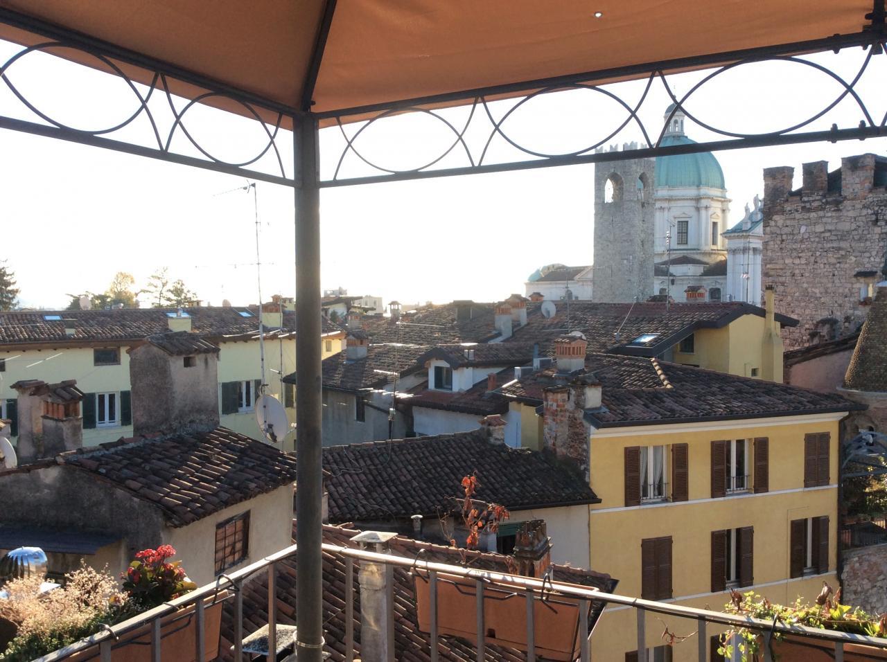 Attico / Mansarda in vendita a Brescia, 5 locali, zona Località: 1-CENTROSTORICO, prezzo € 830.000 | Cambio Casa.it