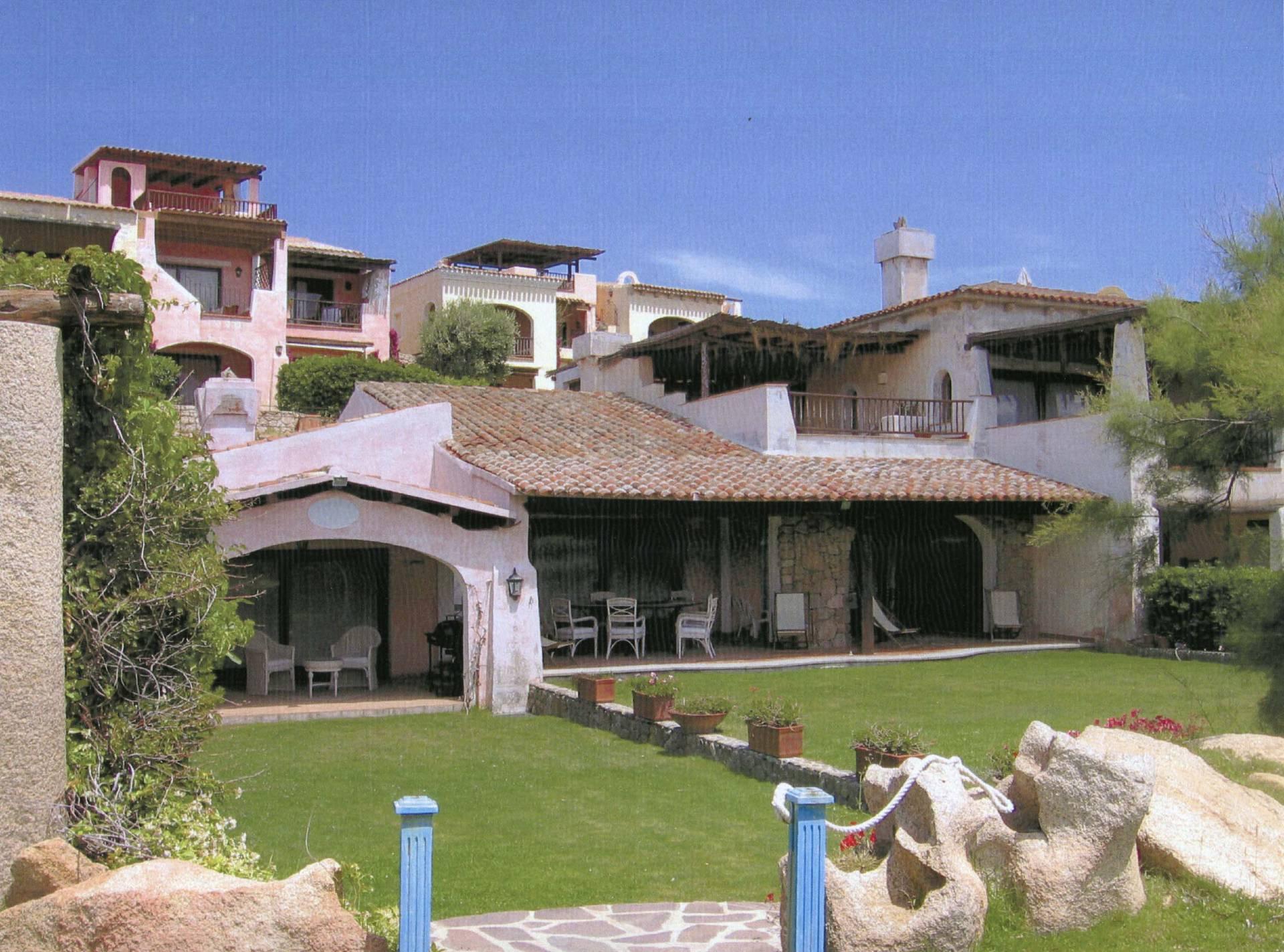 Appartamento in vendita a Arzachena - Porto Cervo, 2 locali, zona Località: PortoCervo-CaladelFaro, prezzo € 450.000 | Cambio Casa.it