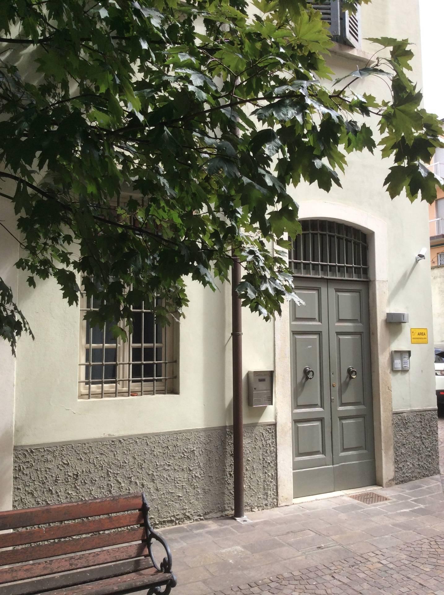 Appartamento in vendita a Brescia, 2 locali, zona Località: 2-BRESCIANORD,MOMPIANO,VILLAGGIOPREALPINO,SANROCCHINO,BORGOTRENTO,SANBARTOLOMEO,SANTEUSTACHIO,CASAZZA, prezzo € 200.000 | Cambio Casa.it