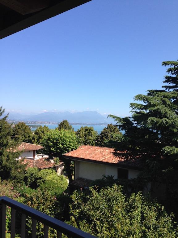 Villa Bifamiliare in Vendita a Desenzano del Garda