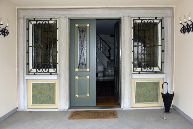 Villa in vendita a Brescia, 6 locali, zona Località: 2-BRESCIANORD,MOMPIANO,VILLAGGIOPREALPINO,SANROCCHINO,BORGOTRENTO,SANBARTOLOMEO,SANTEUSTACHIO,CASAZZA, Trattative riservate | Cambio Casa.it